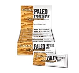 Thumbnail for 8 keto protein bars that are nutrient-filled