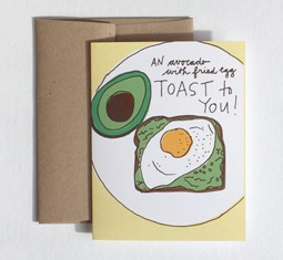 Thumbnail for 11 ways to get your avocado-toast fix that don't involve eating it