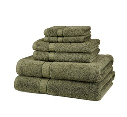 Thumbnail for 6 towels on Amazon with more than 1,000 four-star reviews