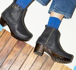 Thumbnail for 13 pairs of boots to rock with your fall leggings