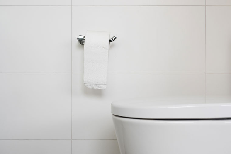 What your poo can tell you about your health
