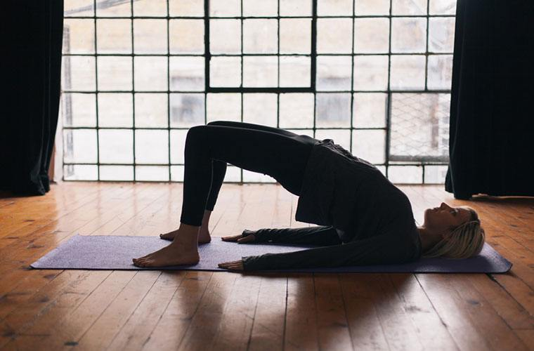 yoga poses for better sex