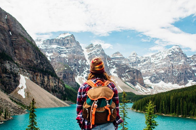 Thumbnail for 5 healthy reasons Canada is an award-winning destination this year