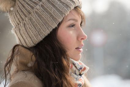 Feeling cold might be great for your metabolism, but your heart hates it