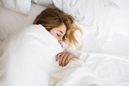 Is your sleeping brain more interested in negative memories?