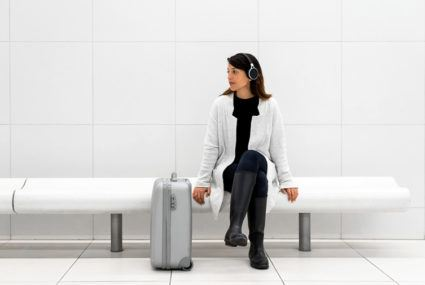 4 ways wellness pros deal with stress during holiday travel