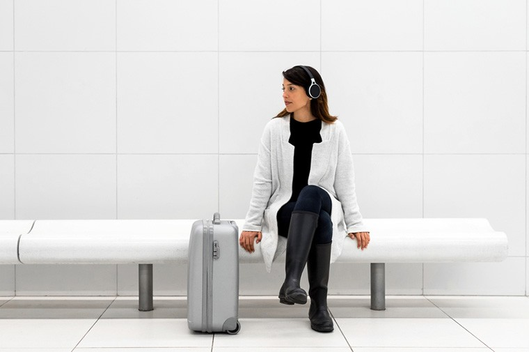 Thumbnail for 4 ways wellness pros deal with stress during holiday travel
