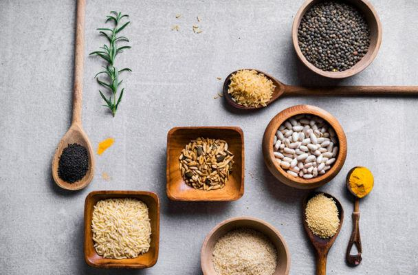 The Beginner's Guide to Ayurvedic Cooking