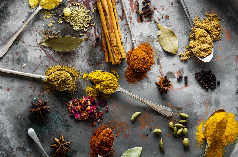 Thumbnail for The beginner's guide to Ayurvedic cooking