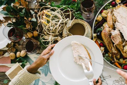 How to have a zero-food-waste Thanksgiving