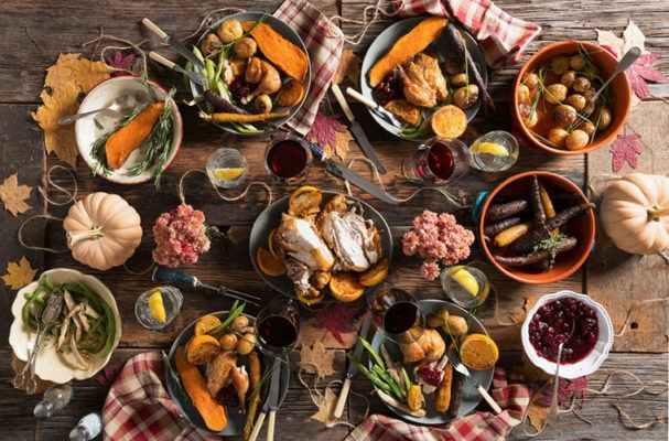 The definitive day-by-day guide to Thanksgiving prep