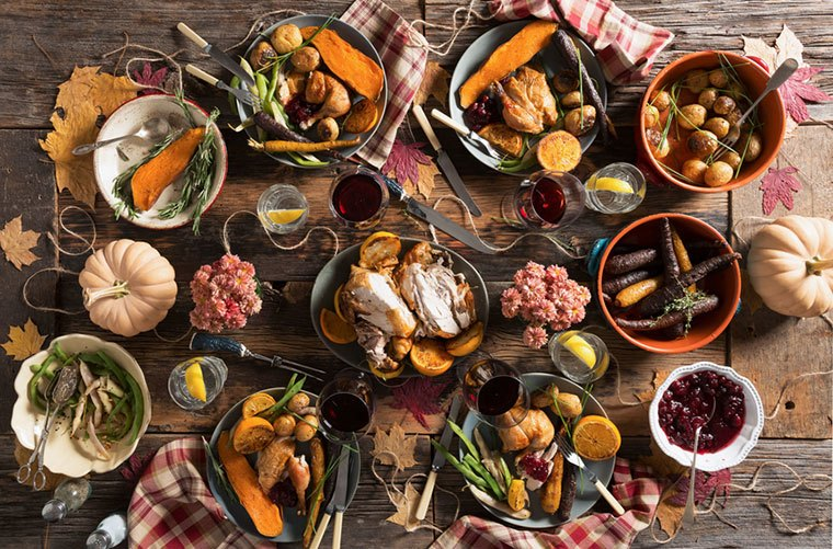 TURKEY TALK: Getting ready for Thanksgiving in the Finger Lakes