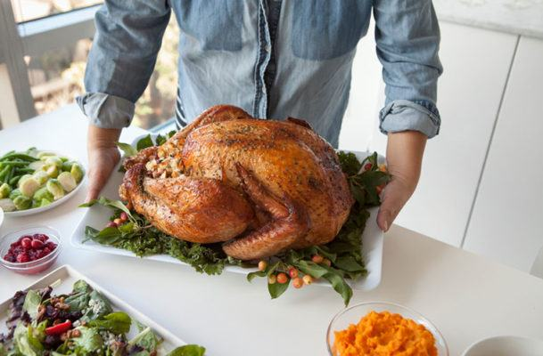 It'll be extra affordable for Amazon Prime members to gobble up Whole Foods' turkey this year