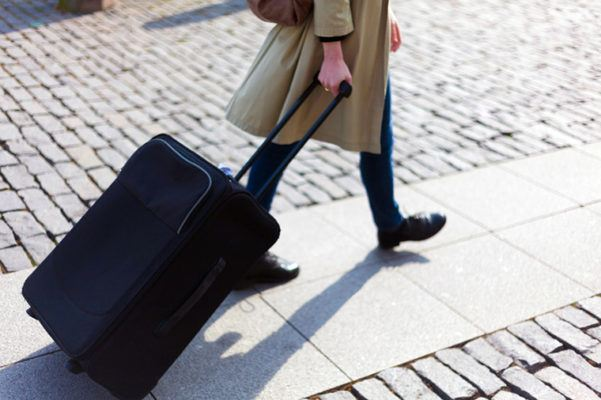 Transform holiday travel with these 8 highly rated rolling suitcases on Amazon