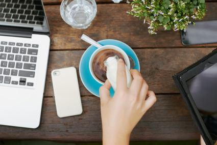 Why your coffee creamer needs a healthy upgrade