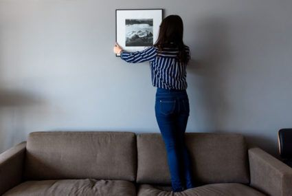 What the art in your home can say about your emotional well-being
