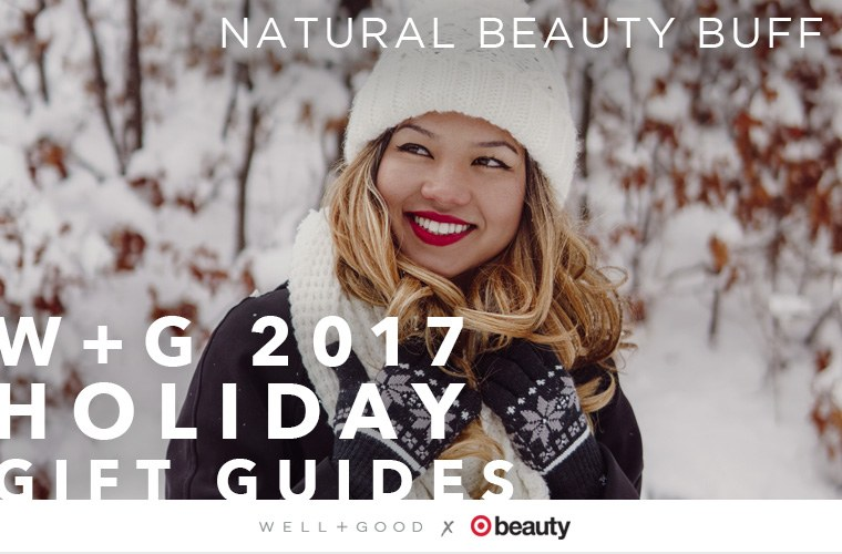 Thumbnail for Healthy Holiday Gift Guide: What to get the natural beauty buff on your list