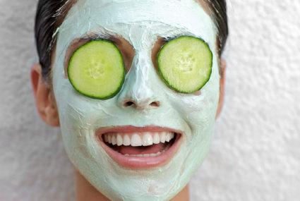 These are the face masks that could be too harsh, according to a derm