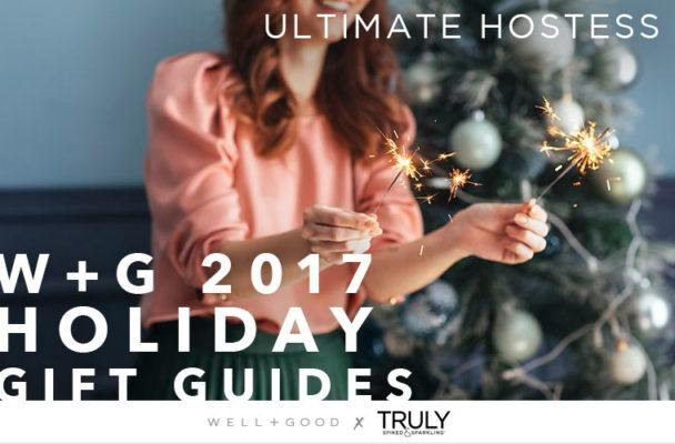 Healthy holiday gift guide: The best gifts for the ultimate hostess