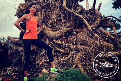 I trained for the NYC Marathon in Puerto Rico post-Hurricane Maria—here's what it was like