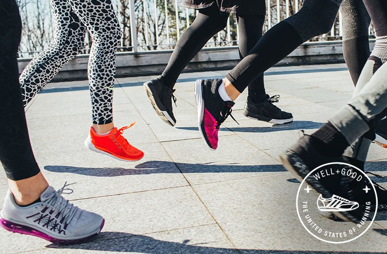 12 of the hardest-working sneakers for every type of runner