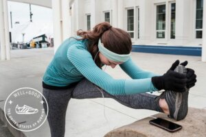 What I Can't Run Without: 6 Female Athletes Confess