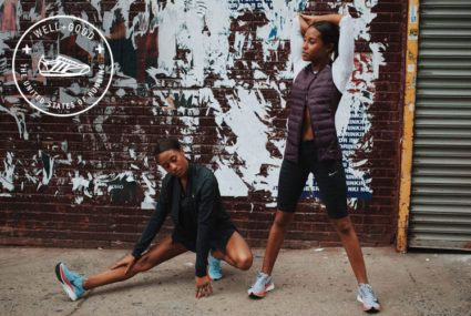 Everything we learned about recovery from Nike's new training program for runners