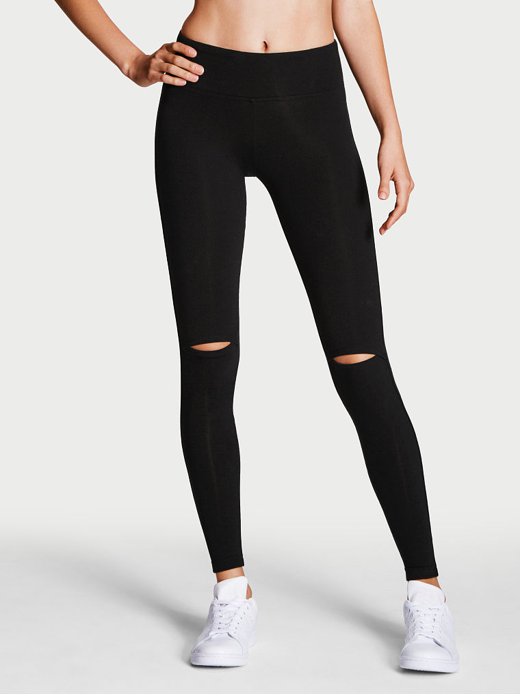 12 pairs of black leggings under $50 that are far from ...