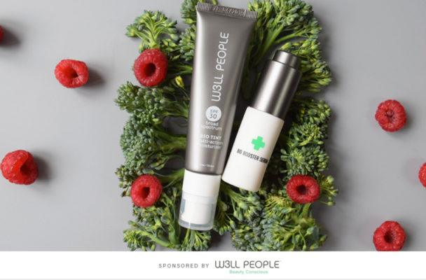 The only two products you need for glowy skin all season are on sale