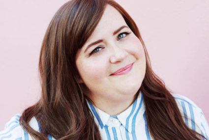 Why Aidy Bryant is the epitome of body positive #goals