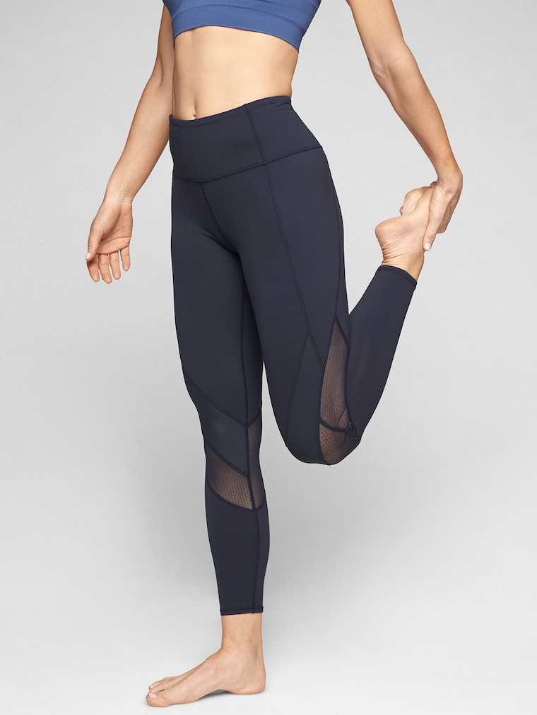 well+good holiday gift guide athleta