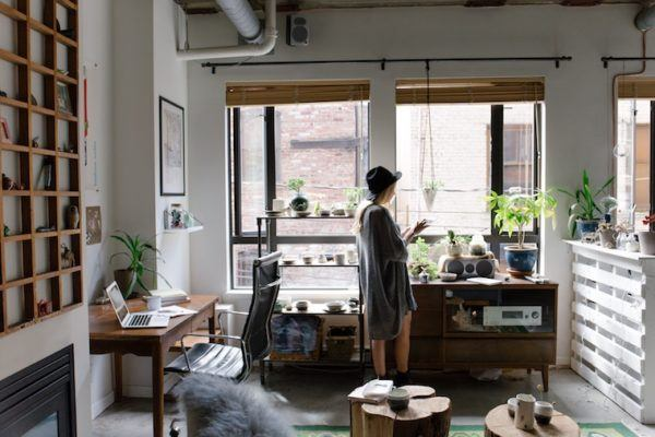 The Japanese De-Cluttering Method That Will Still Keep Your Home Cozy
