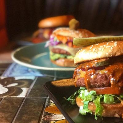You'll be able to order Beyond Meat's cult-fave vegan burgers at TGI Friday's soon