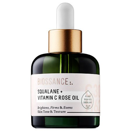 Thumbnail for Here's the difference between rose oil and rosehip oil—plus why you need both, TBH