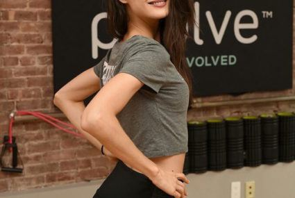The one butt-sculpting move Blanca Padilla's trainer says is more effective than squats