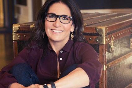 Why you won't find Bobbi Brown wearing high heels anymore