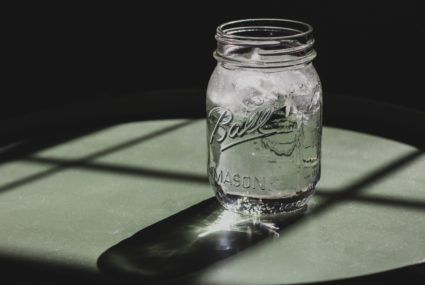 This is the super-simple way to figure out how much water you should drink every day