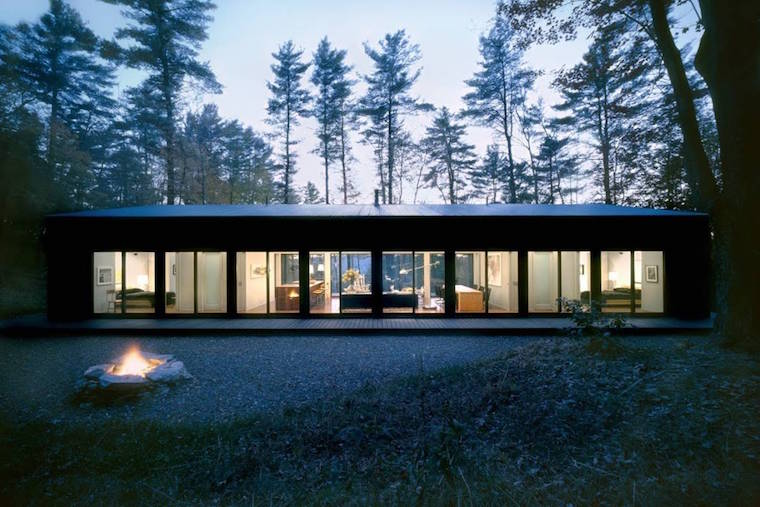 Cozy Modern Hygge Cabins To Book On Airbnb Well Good