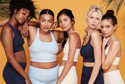 Here's why you need a matching set in your activewear wardrobe, stat
