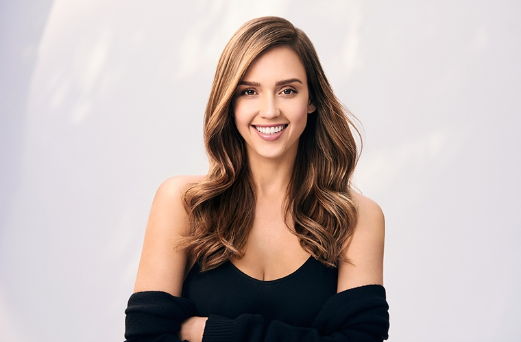 Thumbnail for How Jessica Alba's staying fit during her third pregnancy
