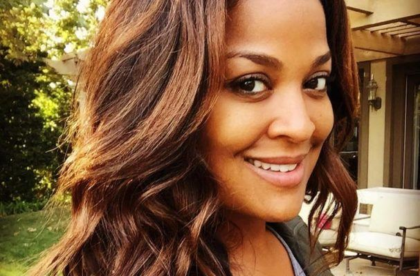 How Laila Ali learned to knock out gender stereotypes and self-doubt