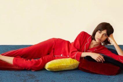 14 luxe pajamas for the silkiest sleep of your life