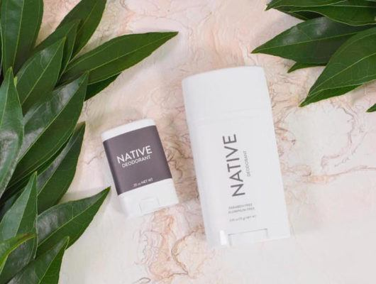 P&G has acquired cult-fave deodorant brand Native