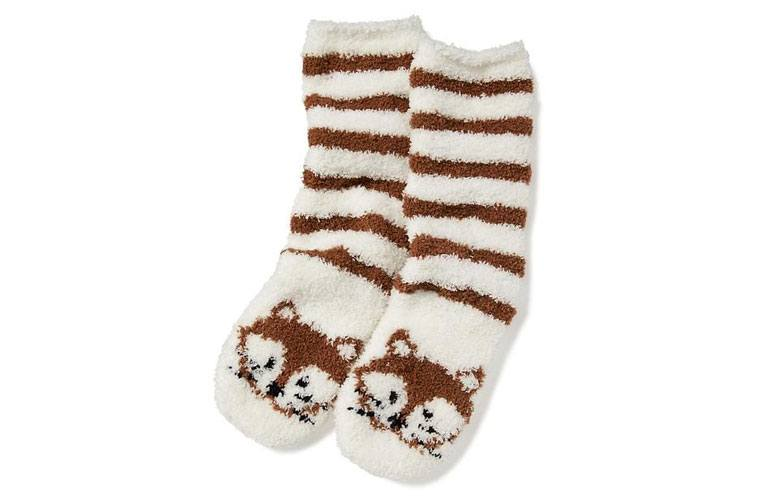 Discovered! Hygge-approved socks for animal lovers that'll be (nearly) free on Black Friday
