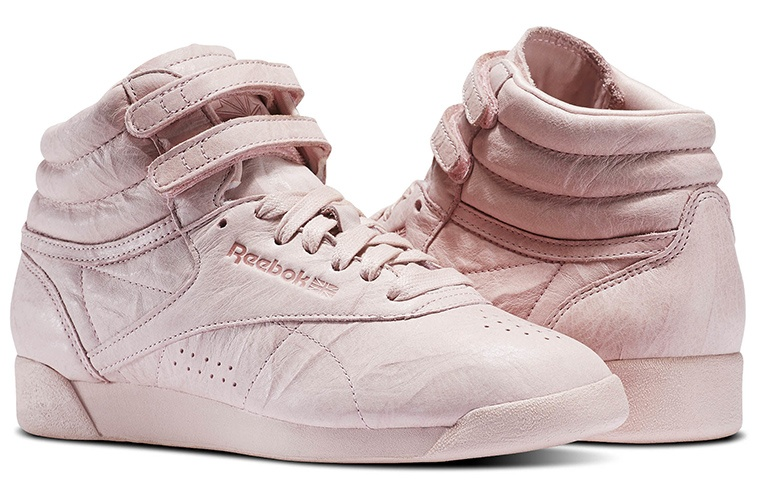 Thumbnail for #TBT alert: Reebok is selling classic sneakers at retro '80s prices