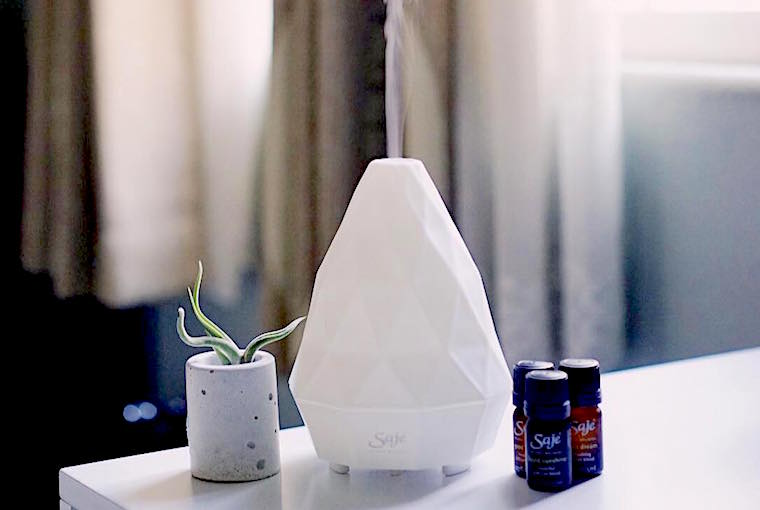 how to clean your diffuser