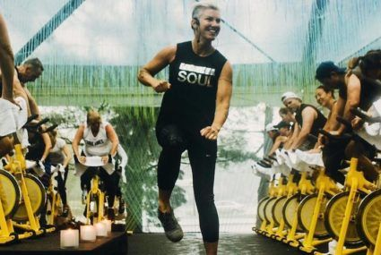 SoulCycle becomes the latest points perk for your credit card