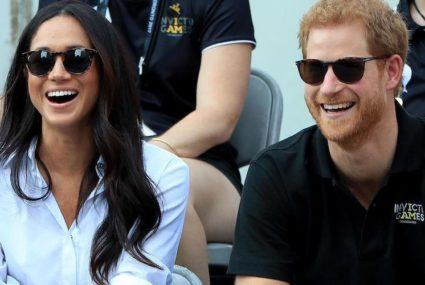 3 moments that prove Meghan Markle and Prince Harry are relationship #goals