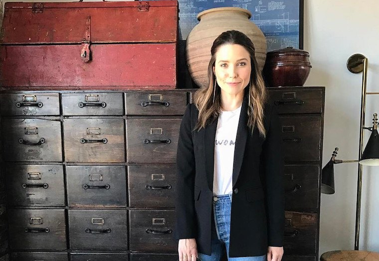 Thumbnail for The healthy way Sophia Bush spends her down time