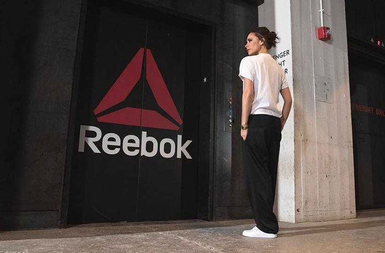 Thumbnail for Victoria Beckham is partnering with Reebok on a 2018 collection